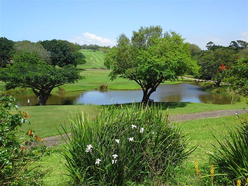 Selborne Park Golf Estate