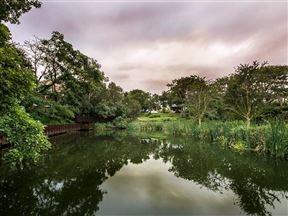 Selborne Park Golf Estate Accommodation
