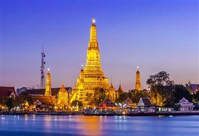 Bangkok Province Accommodation