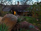 Gauteng Central Lodge