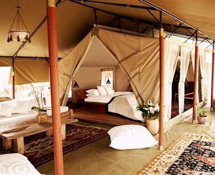 Little Nairob Camp