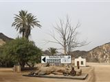 Namib Region Resort