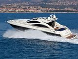 Split Dalmatia Yacht