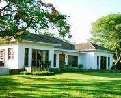 View of Marnik Lodge