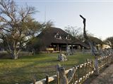 Central Kalahari Camping and Caravanning