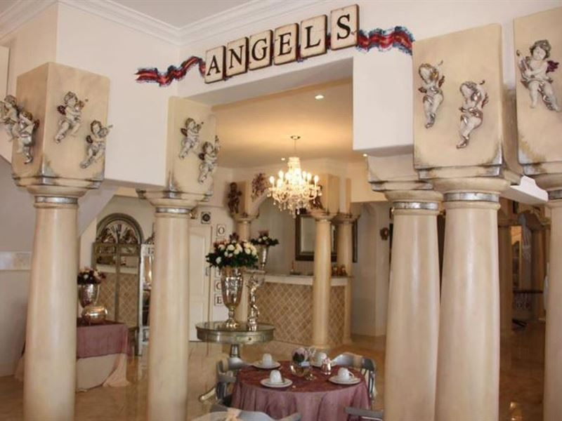 The angels place boutique hotel for The boutique place hotel
