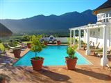 Cape Winelands Hotels Accommodation