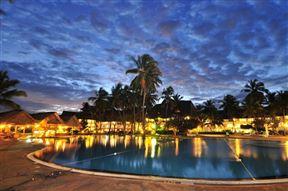 Mombasa County Accommodation