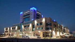 Masa Square Hotel Central Business District Gabarone Accommodation