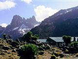 Mount Kenya Camping and Caravanning