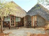Tsavo Region Lodge