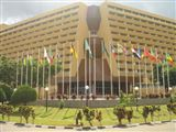 Federal Capital Territory (Nigeria) Hotel
