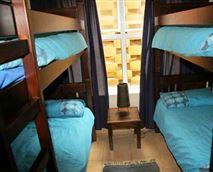 Unit No. 30 bedroom