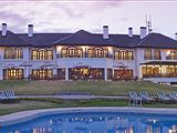 Mount Kenya Resort