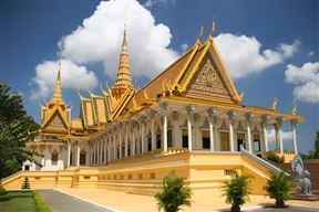 Phnom Penh Accommodation