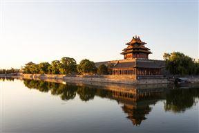 Beijing Accommodation