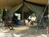 Luangwa Parks Region Mobile Camp