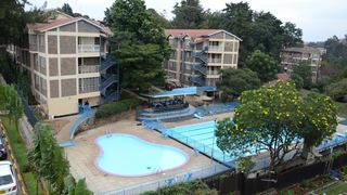 Methodist Resort And Conference Place Lavington Accommodation