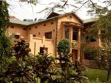 Uganda Bed and Breakfast