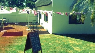 Restaurants in Paarl Farms