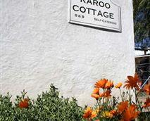 The Karoo Cottage