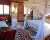 Honeymoon suite cottage