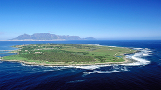 World Heritage Sites of Southern Africa