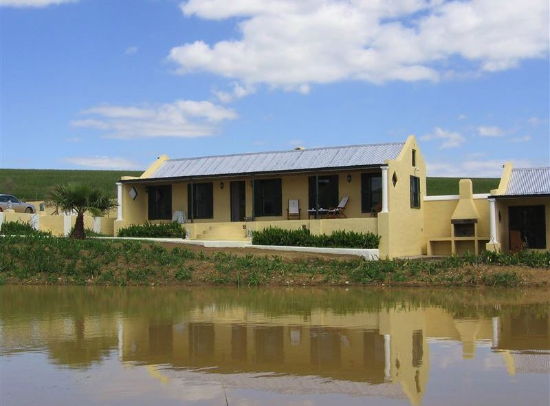 Rondekuil, Cape Farms