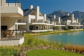 Pearl Valley Golf Estates Accommodation