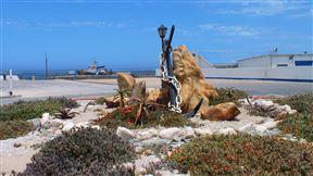 De Beers mining company