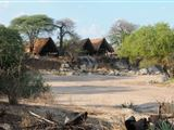 Ruaha And Lake Rukwa Lodge