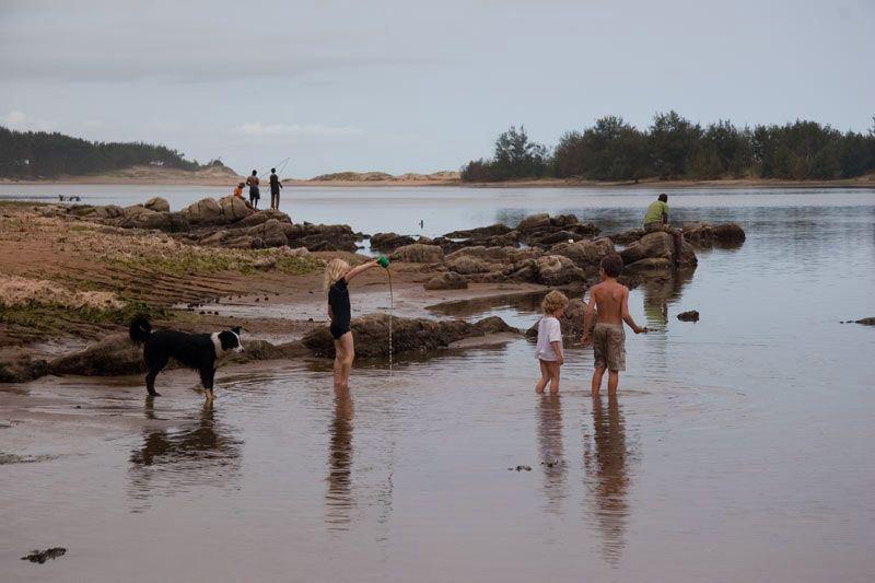 Amatikulu Beach Accommodation