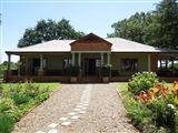 Northern Drakensberg Guest House