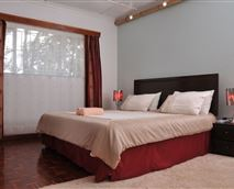 spacious room with private balcony and bathroom, has extra sitting area and coffee msaking facilities
