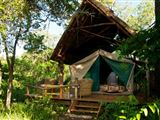 Central Malawi Tented Camp