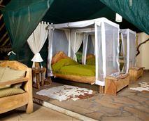 Twin Tent © KIBO SAFARI CAMP