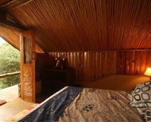 Oloika Cottage bedroom