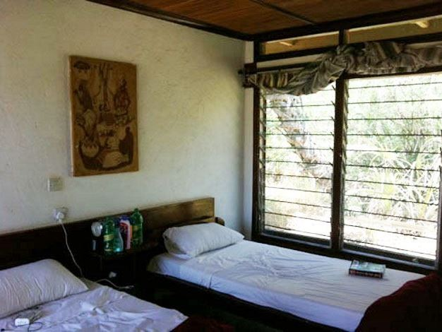 Oasis Lodge Turkana Roaming Africa Tours Safaris