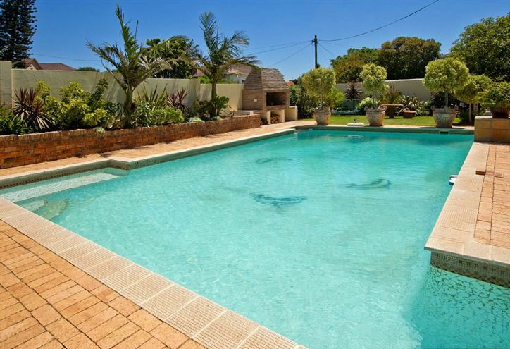 Parsons Hill, Port Elizabeth