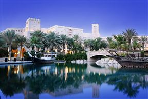 Jumeirah Accommodation