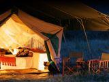 Maasai Mara Mobile Camp