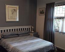Bedroom unit  A