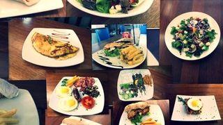 Restaurants in Colbyn