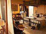 Northern Safari Circuit Tented Camp