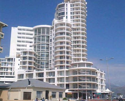 Hibernian Towers exterior view
