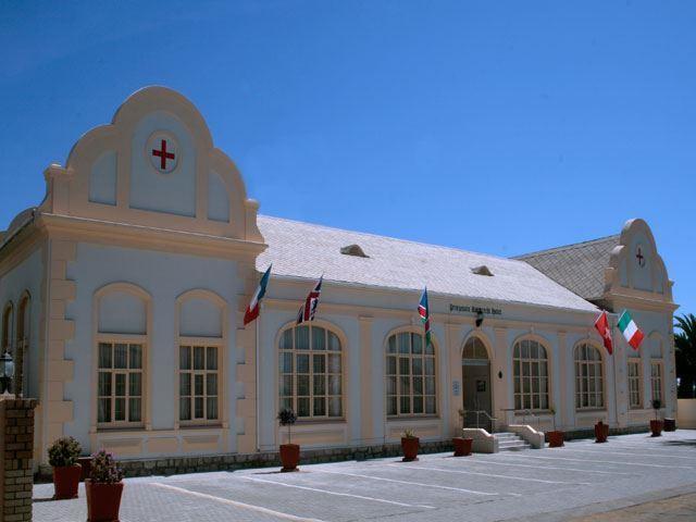 Swakopmund Center