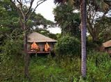 Lake Tanganyika Province Tented Camp