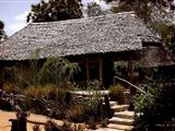 Tsavo Region Tented Camp
