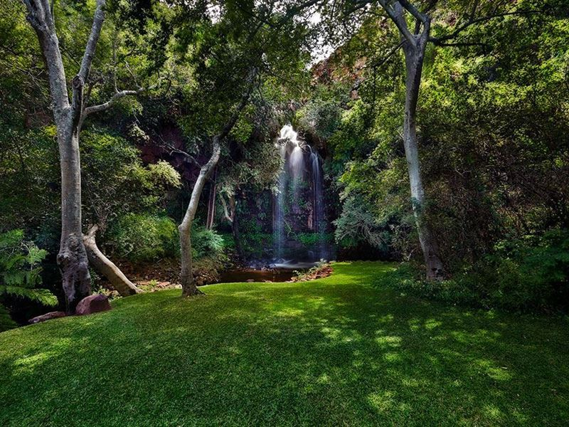 Intaba-Indle Wilderness Estate Accommodation