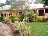 Lake Victoria (Uganda) Bed and Breakfast